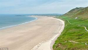 Wales outshines Greece and Sardinia for beaches as Swansea ...