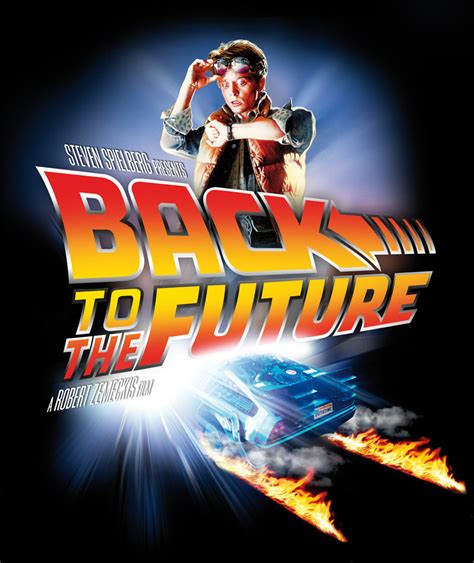 Movies Under The Pines Back To The Future  Nevada County