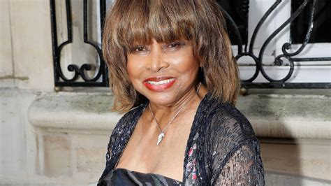 The legendary singer and actress looked happy and healthy in a video message shared with her fans in honor of … Tina Turner Says Ex-Husband Ike Turner 'Was Very Good To ...