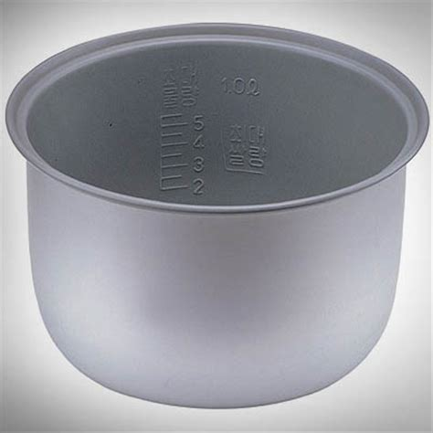 cuckoo inner pot for cr 0331 cr 0331i cr 0331g rice cooker ebay