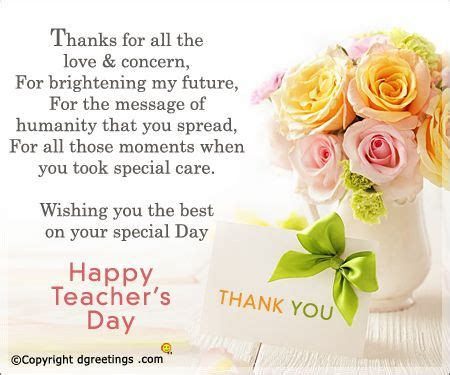 teachers day card ideas  pinterest teacher
