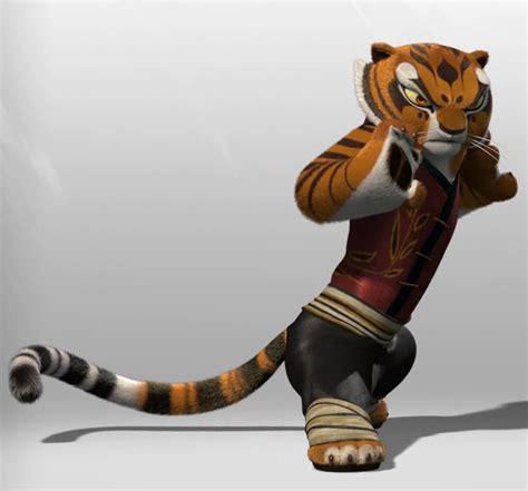 Imagenes De Tigresa De Kung Fu Panda Imagui