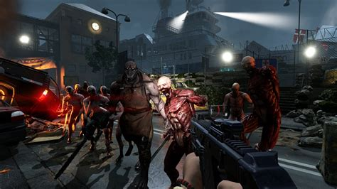 killing floor 2 local co op killing floor 2 review hey poor player