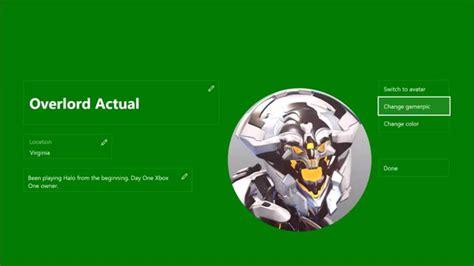 Halo 5 Guardians Xbox One Gamerpics 1080p Hd Youtube