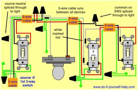 65 best electrical wiring images on pinterest 3 way