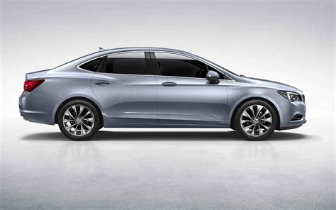 2019 Buick Verano  Auto Car Update