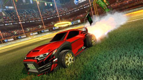 Soccer Meets Cars In 2015's Most