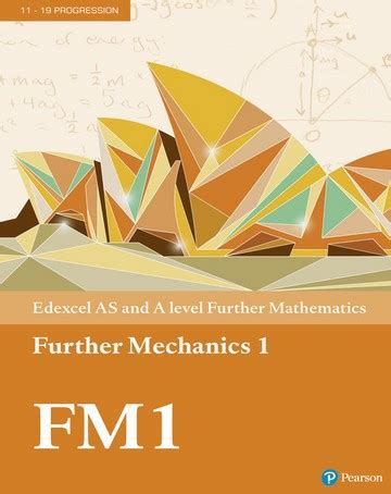 Edexcel AS and A level Further Mathematics Further ...