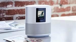 Native Amazon Alexa Controls Debut In Bose Smart Speakers