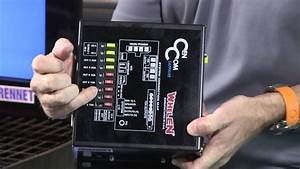 Whelen Cencom Sapphire W   Handheld Controller Mic