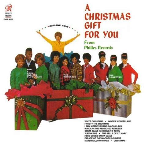 quot a christmas gift for you from phil spector quot is 50 years