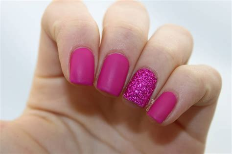 accent nail designs 55 most beautiful and easy glitter accent nail ideas