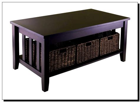 21 coffee tables with storage coffee table with storage baskets hd home wallpaper