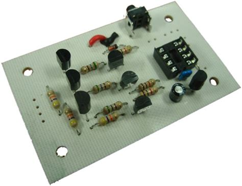 Rgb Led Strip Controller High Side Drive For Picf