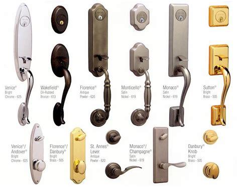 Door Lockset Types & Different Types Door Locksdouble