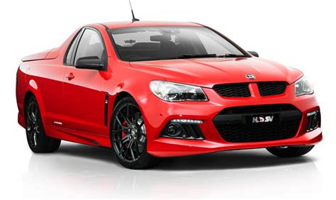 holden maloo gts 2014 hsv gen f clubsport maloo gts revealed