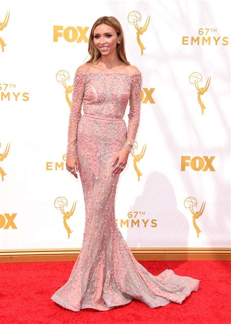 All The Looks From the 2015 Emmy Awards | Celebrity ...