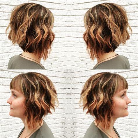 layered angled bob haircut 18 angled bob hairstyles shoulder length hair