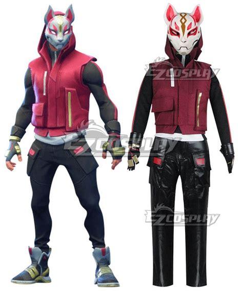 fortnite battle royale season  drift skins tier  cosplay