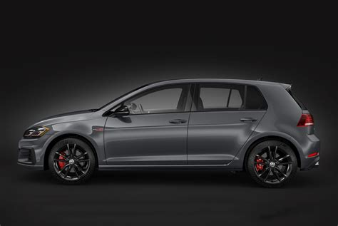 2019 Volkswagen Gti by The 2019 Vw Gti Will Give You More For Your Money Gear