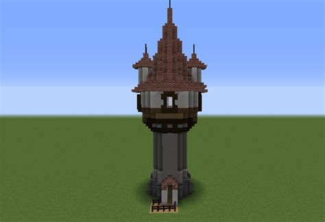 simple house plans wizard tower grabcraft your number one source for
