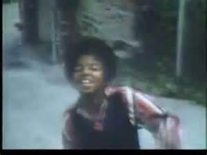 Rare Michael Jackson 1971