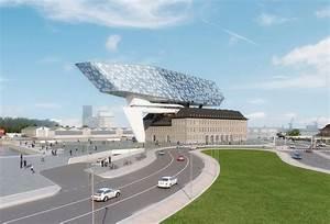 Zaha Hadid Bauwerke : ber sinn und unsinn von signature architecture momentum kolumne falk jaeger ~ Frokenaadalensverden.com Haus und Dekorationen