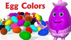 Learn Colors for children - Learning Colors For Kids ...