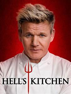Hell's Kitchen TV Show: News, Videos, Full Episodes and ...