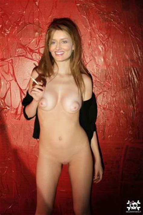 Natascha Mcelhone Nude Celebrity Leaks Scandals Leaked Sextapes