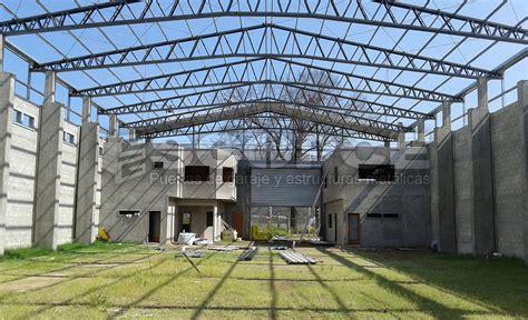 techos metalicos estructuras metalicas