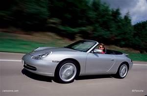 Porsche Carrera Gt Occasion : porsche 911 type 996 cabriolet 1998 2006 carrera 4 voiture occasion ~ Gottalentnigeria.com Avis de Voitures