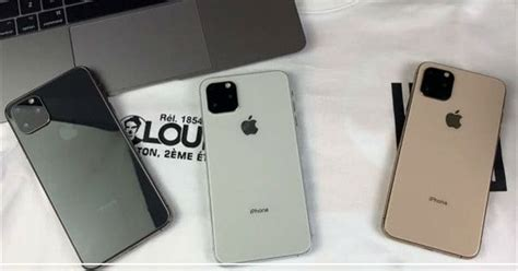 iphone 11 launch likely to be september 10th reveals ios 13 system