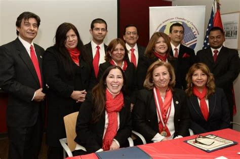 Cámara de comercio Peruana-Americana de Long Island ...