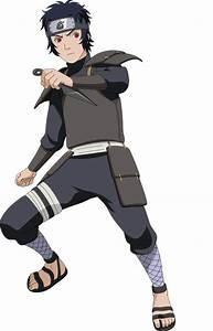 10 Facts About Kagami Uchiha | Naruto Amino