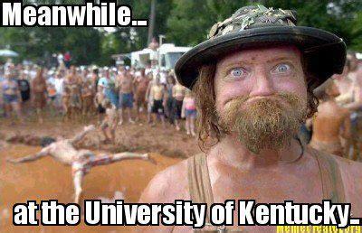 Similiar Kentucky People Meme Keywords