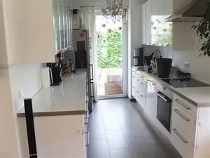 Küche Und Esszimmer : k che esszimmer aufger umt entspannter kochen ~ Markanthonyermac.com Haus und Dekorationen