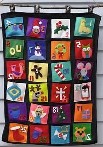 Calendrier De L Avent Maison : calendrier de l 39 avent fabriquer soi m me plus de 70 id es diy ~ Preciouscoupons.com Idées de Décoration