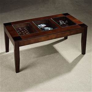 smithson curio coffee table betterimprovementcom With curio coffee table