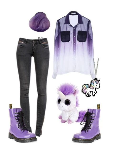 Pastel goth outfits polyvore u2013 Google Search | PinPoint