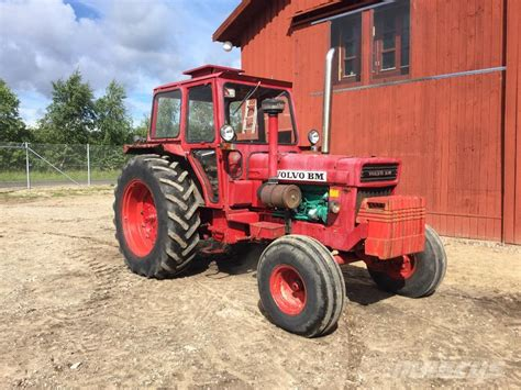 volvo tractor price used volvo bm 810c tractors year 1977 price 9 211 for