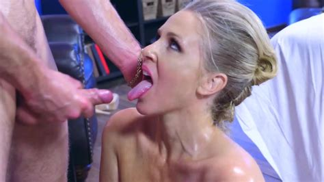 Sexy Milf Fucked By Young Masseur After Teased With Soft