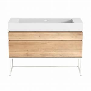 Waschtischunterschrank 120 Cm : waschtischunterschrank layers 120 cm spa ambiente ~ Markanthonyermac.com Haus und Dekorationen
