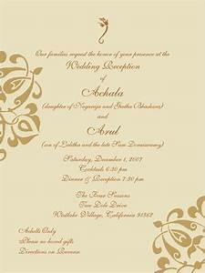 indian wedding invitation wording template indian With sample of wedding invitation wording indian