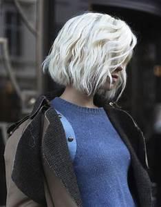 Coupe Cheveux Carré : coupe de cheveux carr d grad e effil automne hiver 2016 ~ Melissatoandfro.com Idées de Décoration