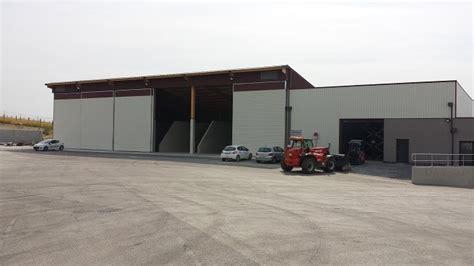 Entrepôt De Stockage + Bureaux + Garage Engins à Auxon