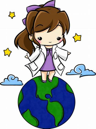 Animated Science Teacher Clipart Cliparts Clip Library