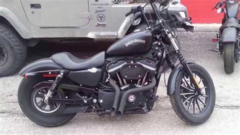 Santee Laf Y-pipes Harley Davidson Iron