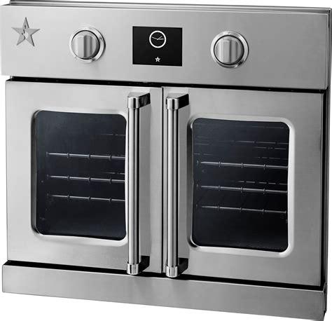 door wall oven bluestar bsewo30ecsd 30 inch single electric wall oven