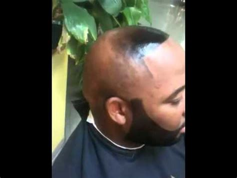 louisianas finest barber chop star youtube